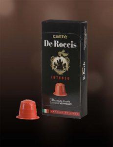 wholesale coffee capsules range compatible capsules pods blends arabaica robusta