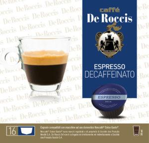pods coffee italian espresso capsule per caffè