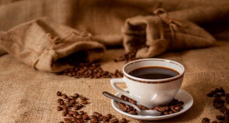 coffee caffè De Roccis