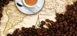 roasted beans italian espresso coffee suppliers caffè de roccis tostato De Roccis