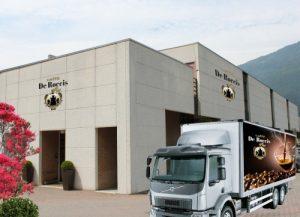 Caffè De Roccis sede coffee wholesale suppliers beans grains ground capsules pods