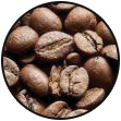 caffè in grani de roccis italian espresso