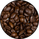 wholesale supplier coffee beans grains De Roccis caffè in grani De Roccis