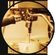 macchina per caffè espresso de roccis