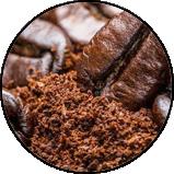 coffee espresso de roccis ground coffee wholesale-supplier