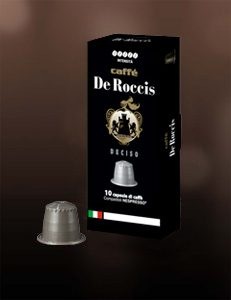 wholesale coffee capsules range compatible capsules pods blends arabaica robusta