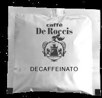 cialda caffè de roccis cofee pods