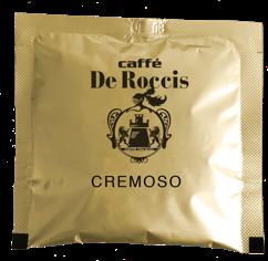 cialda caffè De Roccis coffee pods