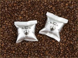espresso italian coffee capuccino cappuccino De Roccis
