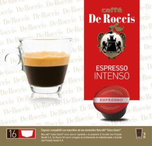 espresso italian coffè caffè capuccino capsule caffè