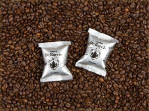 cialde lavazza point capuccino cappuccino capsules espresso De Roccis