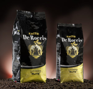 De Roccis_Elite_1+500 wholesale coffee in grains beans top quality coffee beans wholesale