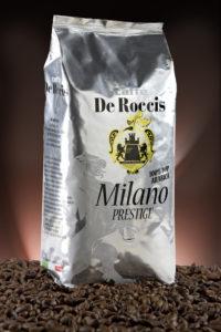 Caffè De Roccis Prestige sacchetto 1 kg