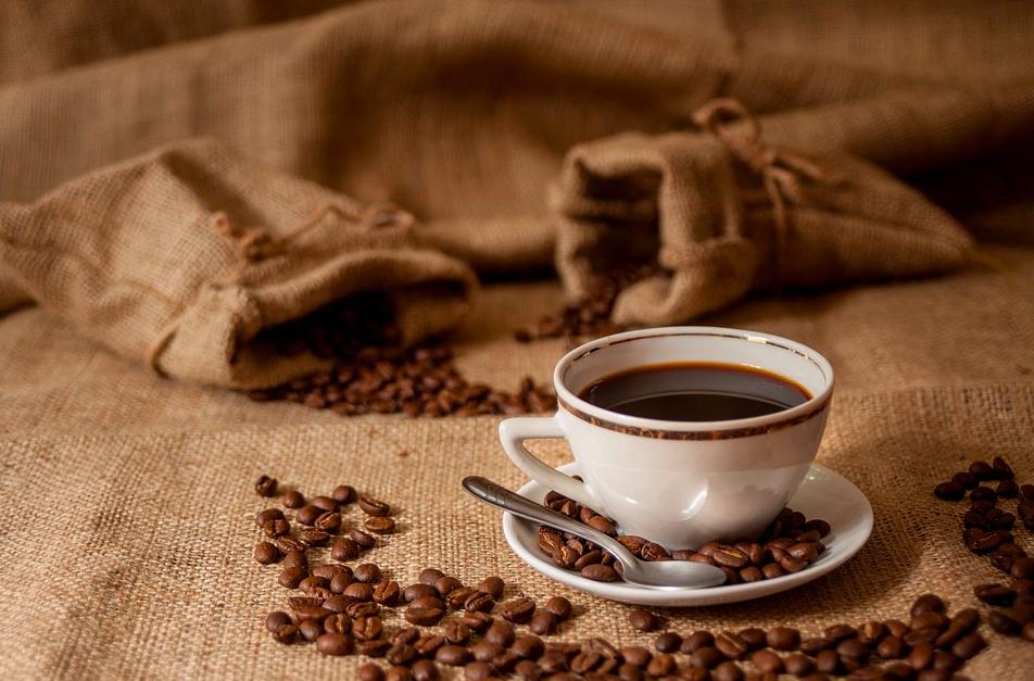 italian espresso coffee caffè De Roccis