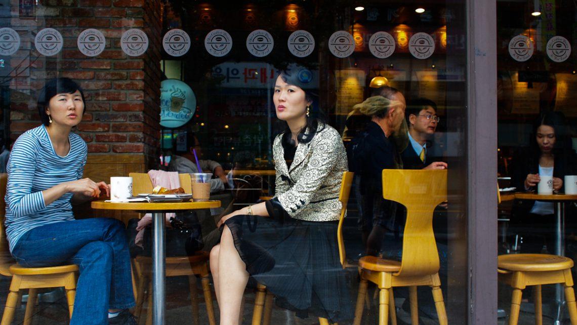caffè corea import export caffè de roccis