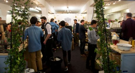caffè festival blue mountain new caste caffè de roccis 1