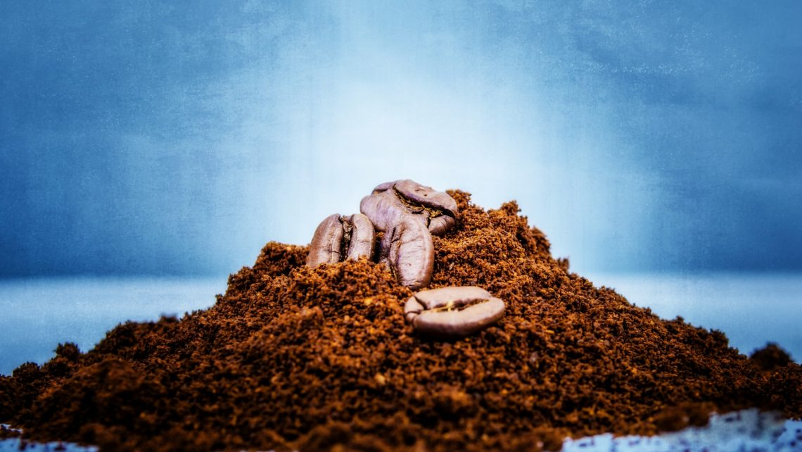 grani caffè espresso prefetto caffè de roccis